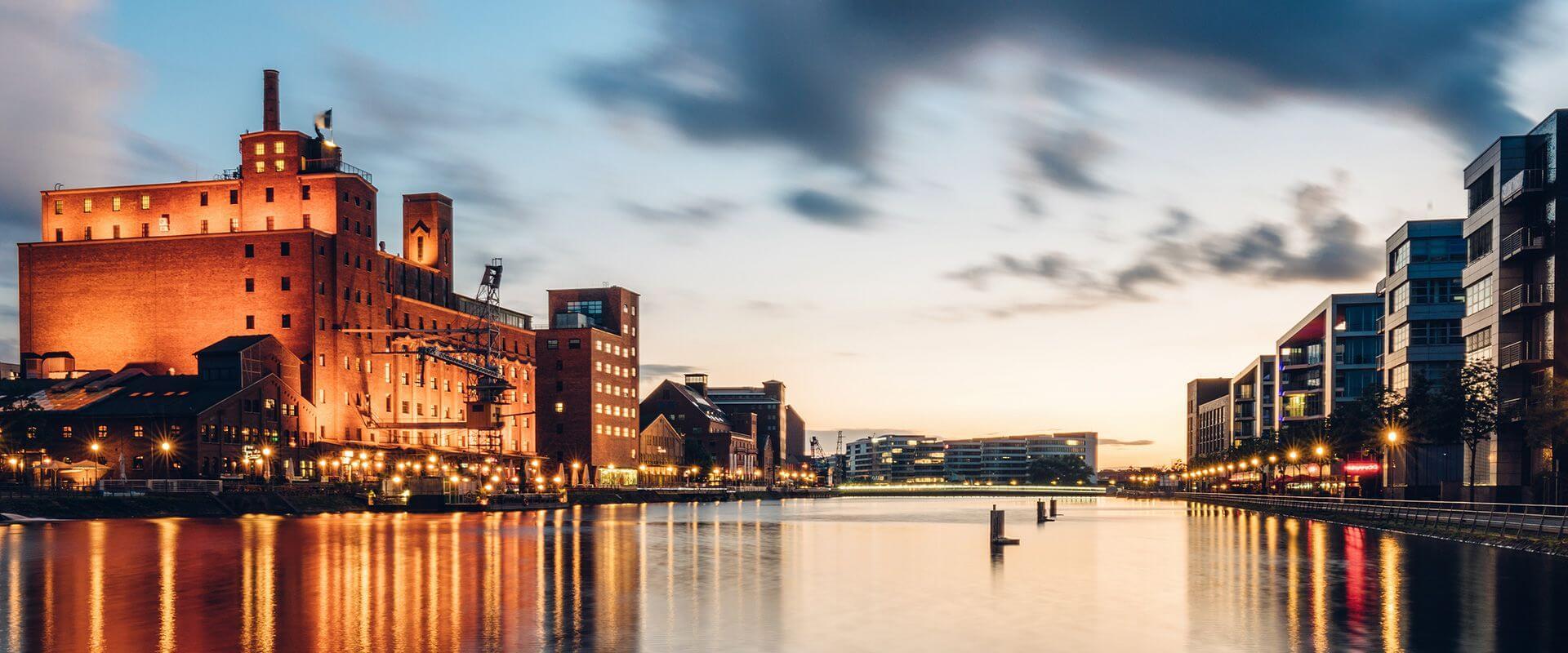 Smart Cities in Westdeutschland - Smart City Atlas