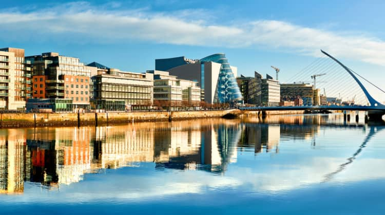 Smart Dublin: Future-Proofing The Irish Capital