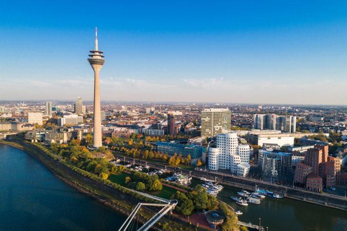 Smart City Düsseldorf