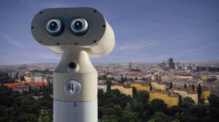 10 Ways to Envision a Smart City