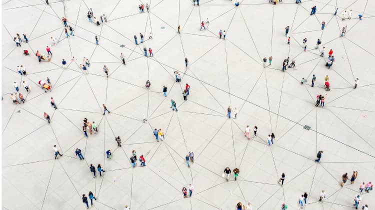 Social Distancing in Smart Cities to improve urban Public Health