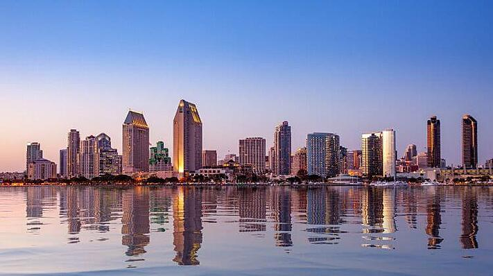 Rising Smart Cities in North America to Watch in 2019 - San Diego