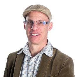 Boyd Cohen - Urban Strategist & Smart City Expert