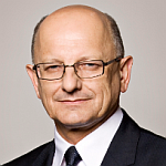 Krzysztof Zuk, Mayor of the City of Lublin
