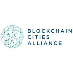 Blockchain Cities Alliance Logo