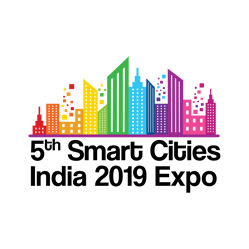 Smart Cities India 2019 Expo Logo