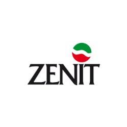 Zenit GmbH Partner Logo