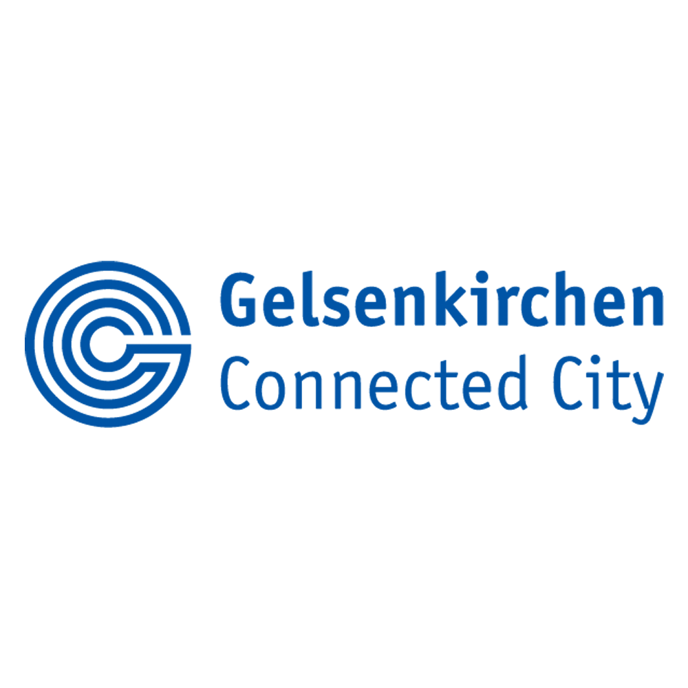 Gelsenkirchen Connected City Logo