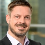 Thomas Müller, Managing Partner at bee smart city