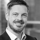 Thomas Müller, Managing Partner at bee smart city