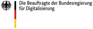 Die Beauftragte der Bundesregierung für Digitalisierung