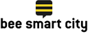 bee smart city logo