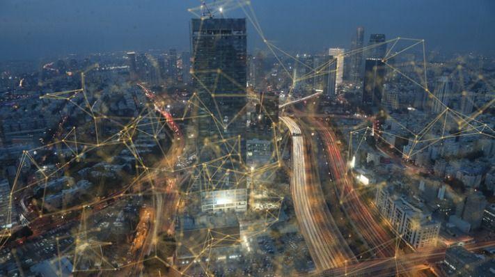 Open Data Smart City Benefits