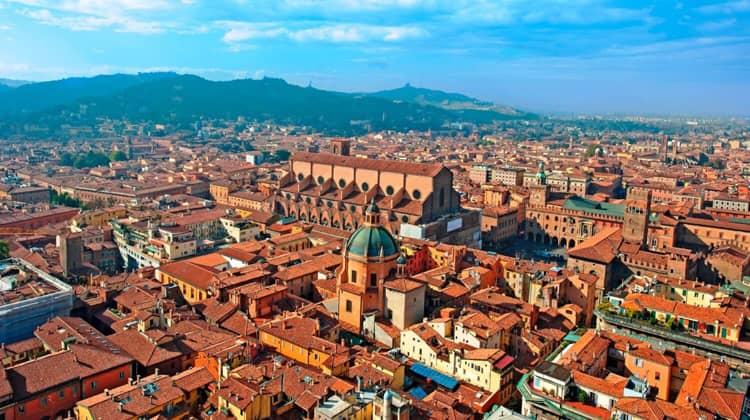 Smart City Bologna