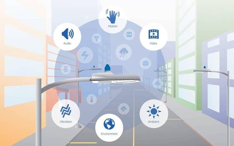 Multiple Benefits of Smart Street Lighting Solutions in Smart Cities Blog