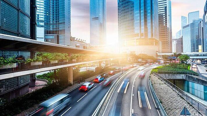 Smart Mobility Challenges and Solutions in Smart Cities Blog