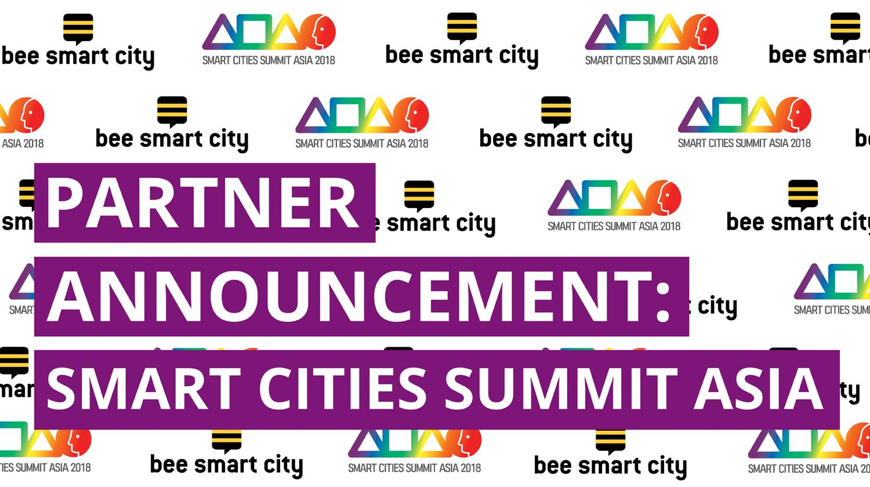 partner-announcement-smart-cities-summit-asia-blog