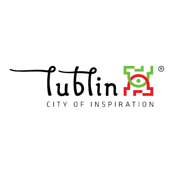 Lublin City of Inspiration Logo