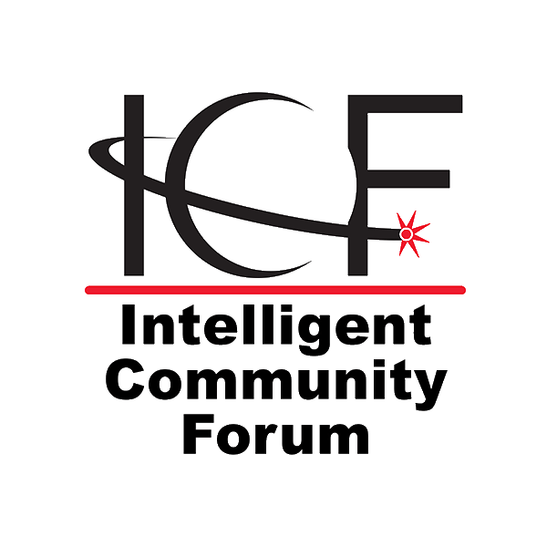 Intelligent Community Forum Logo