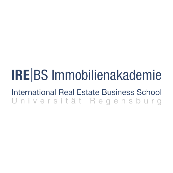 IREBS International Real Estate Business School Logo