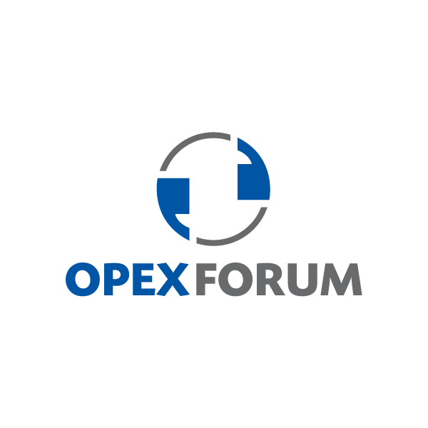 OPEX FORUM Logo