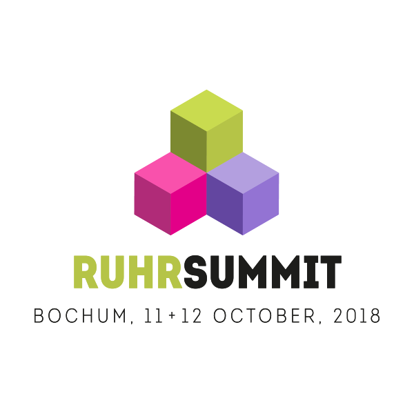 Ruhr Summit Logo