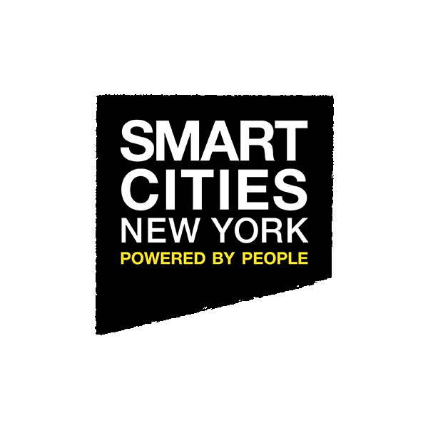 Smart Cities New York Logo
