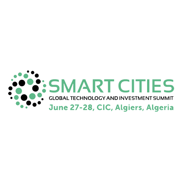 Smart Cities Algiers Logo