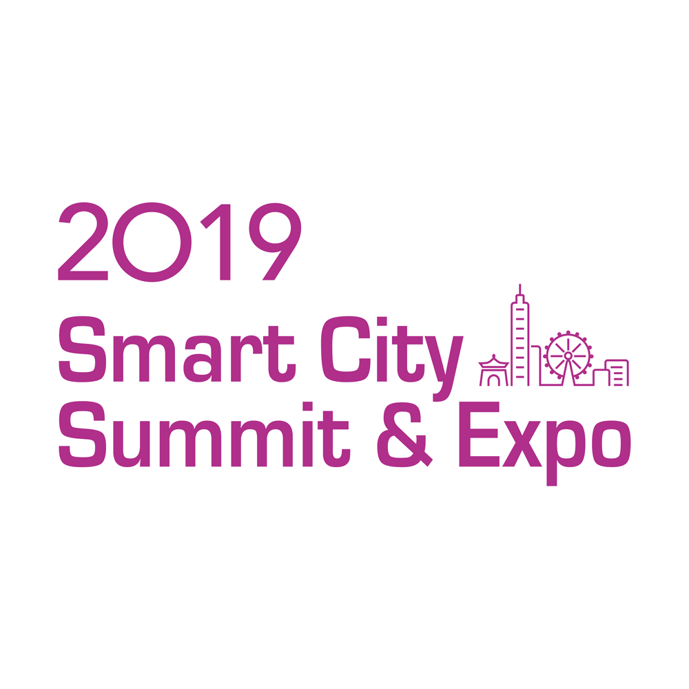 Smart City Summit & Expo Logo