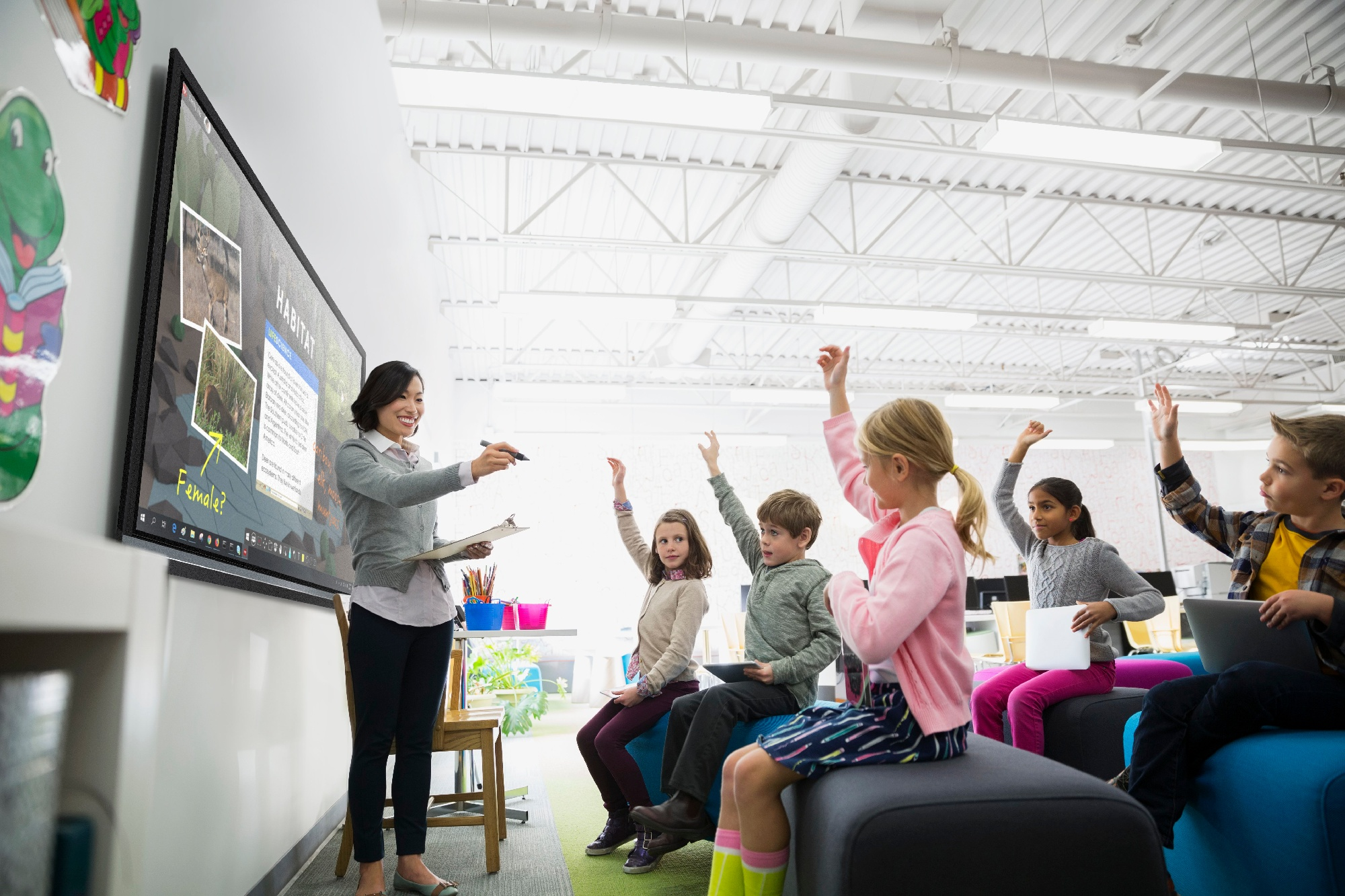smart-education-bee-smart-city-viewsonic-classroom