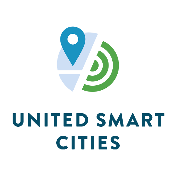 United Smart Cities Logo