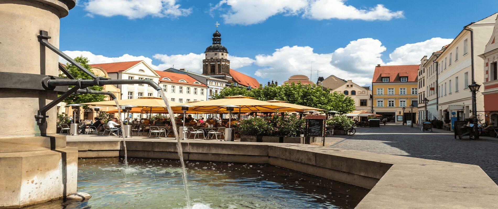 Smart City Cottbus - Smart City Atlas Deutschland