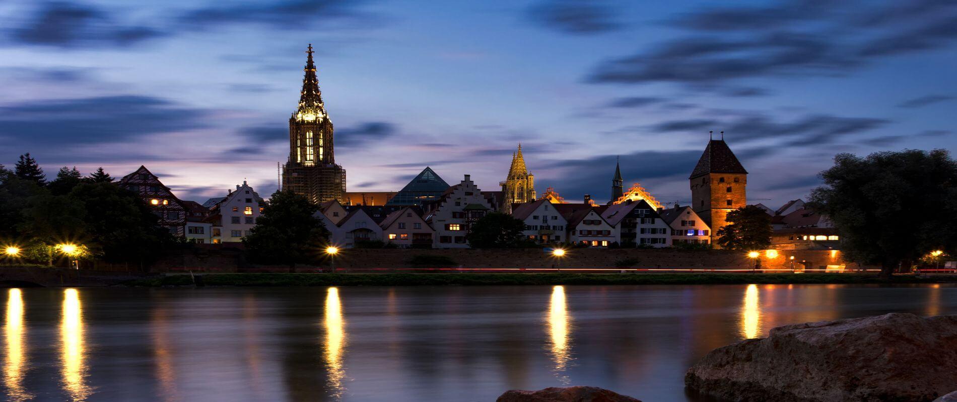 Smart City Ulm - Smart City Atlas Deutschland