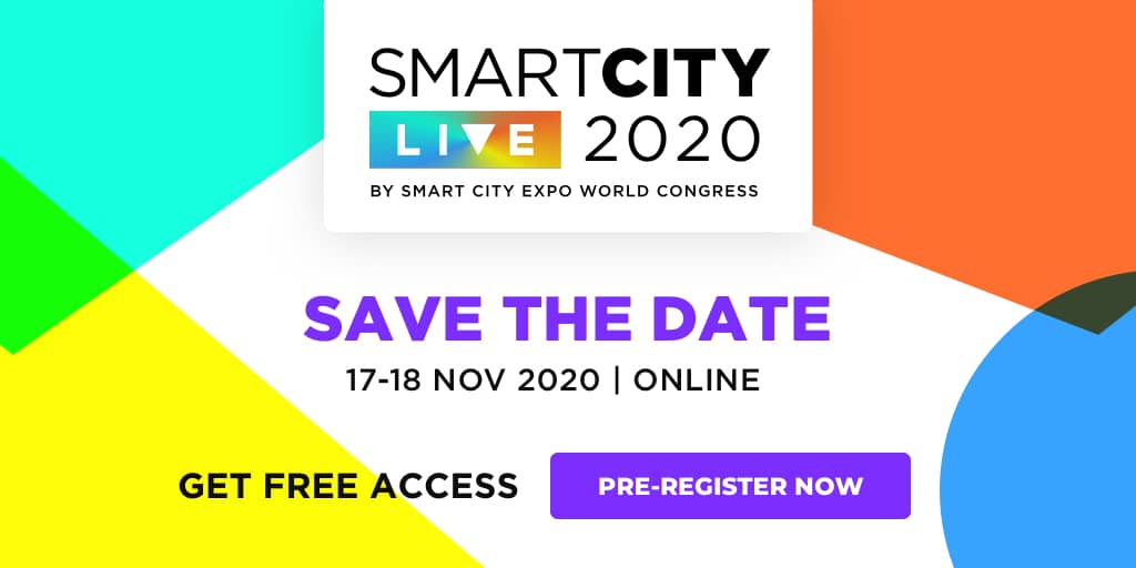 Smart City Live 2020: What cities should do in the new normal scenario?