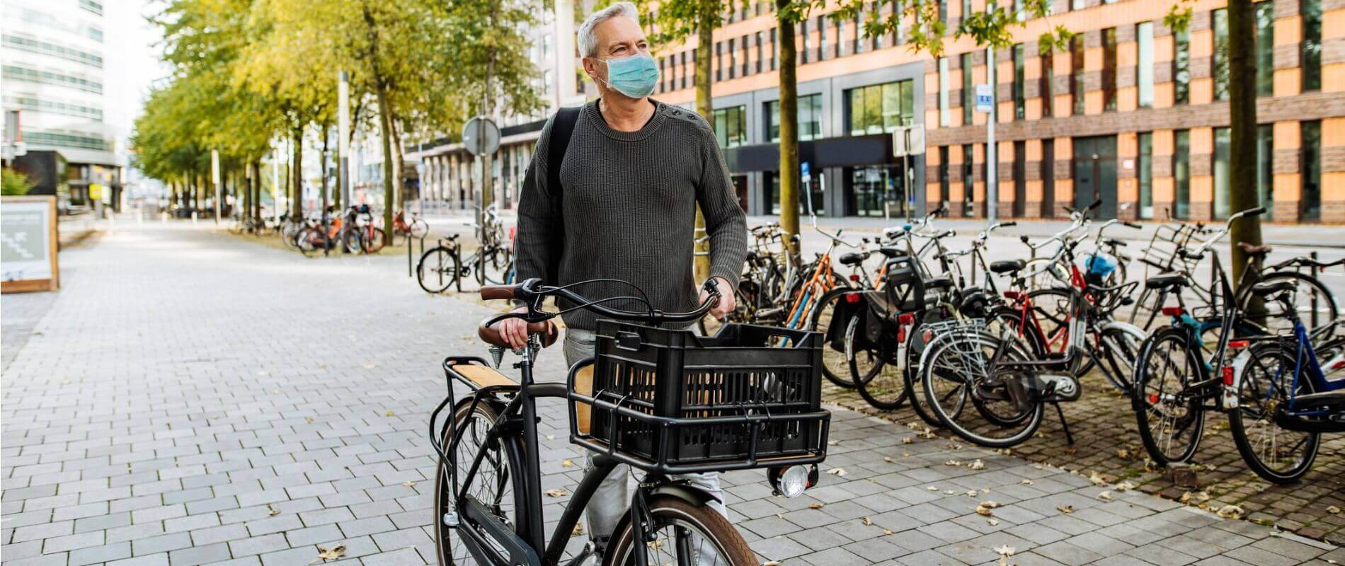 Rethinking Urban Mobility for the Post-Covid City | bee smart city