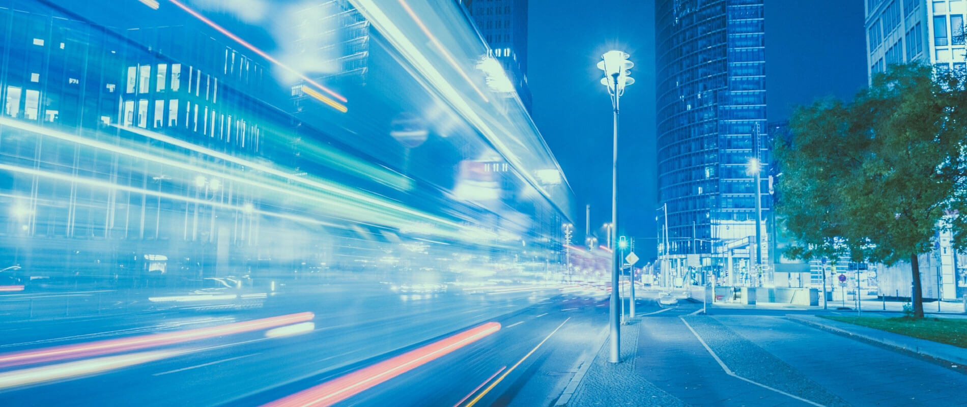 Top 5 Smart Lighting Solutions That Smart Cities Should Know