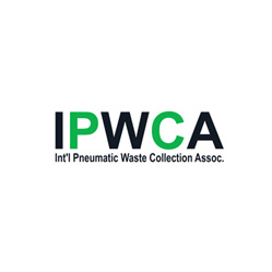 IPWCA International Pneumatic Waste Collection Association Partner Logo