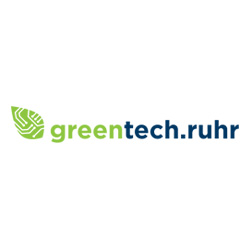 Greentech.Ruhr Partner Logo