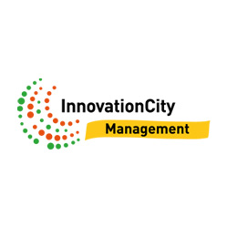 Innovation City Management Ruhr Logo