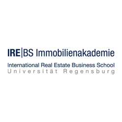 IREBS International Real Estate Business School Partner Logo
