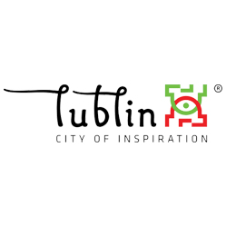 Lublin - City of Inspiration Partner Logo