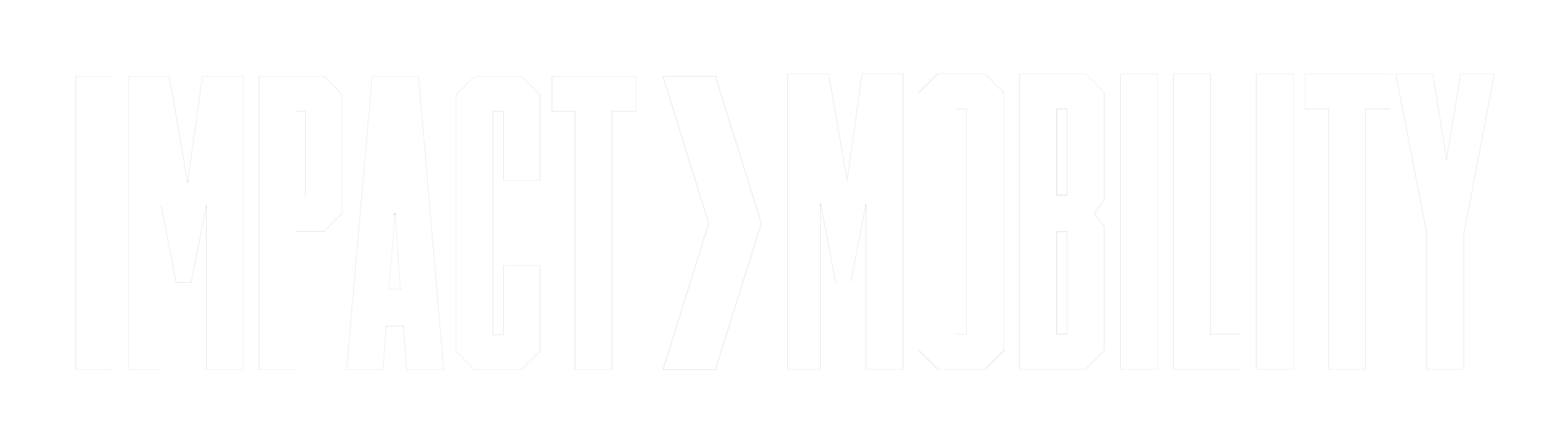 Impact Mobility Summit Logo