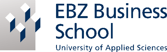 EBZ Business School Logo