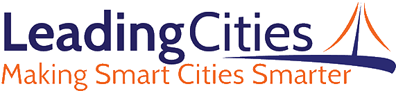 Leading Cities Logo