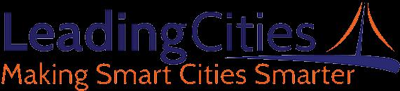 Leading Cities Logo