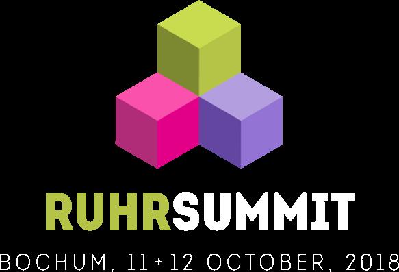 RuhrSummit Logo