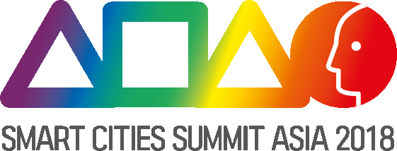 Smart Cities Summit Asia Logo