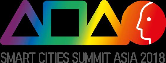 Smart Cities Summit Asia Logo
