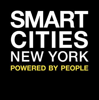 Smart Cities New York Logo