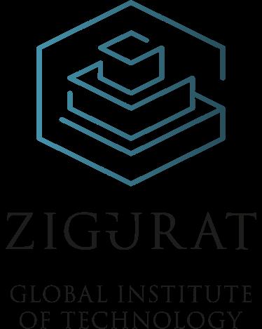 Zigurat Global Institute of Technology Logo